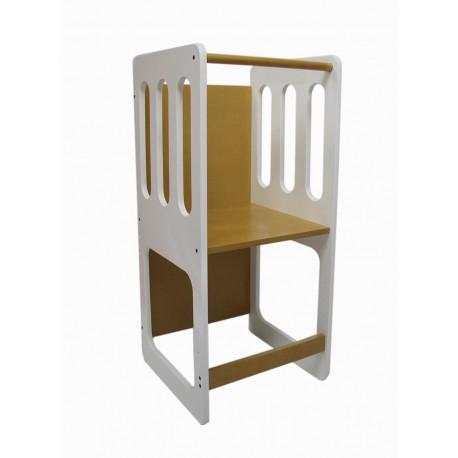 Torre Aprendizaje / Montessori