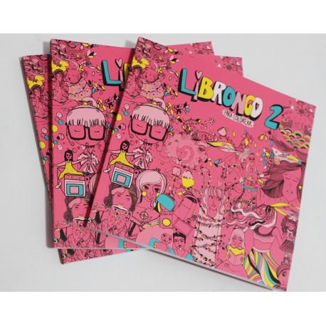 Libro para colorear / Librongo 2