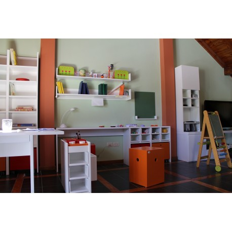 Proyecto Family Playroom