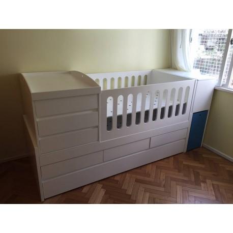 Habitación funcional