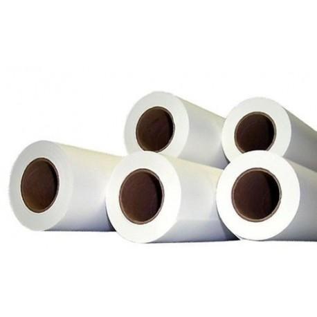 Rollo de papel grande