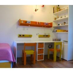 Habitación Mellis