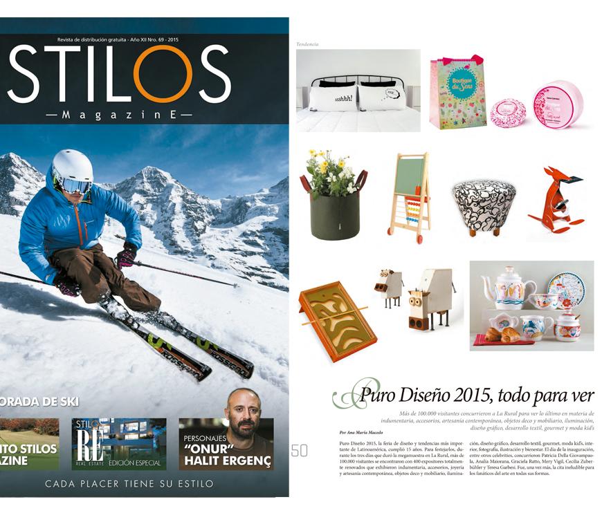 StilosMagazine